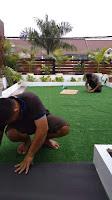 tukang taman ciganjur - jasa pembuatan taman jakarta selatan