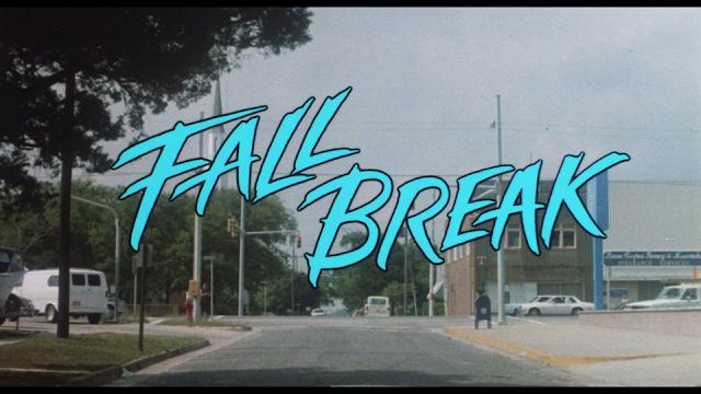 The Mutilator Blu-ray screenshot