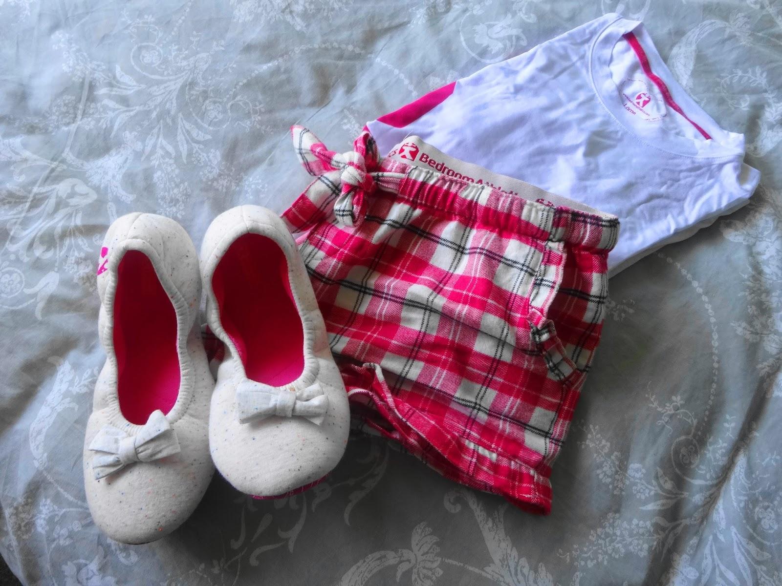 Bedroom Athletics Sleepwear