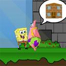 Bob Esponja New Adventure juego