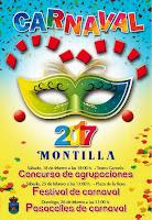Carnaval de Montilla 2017