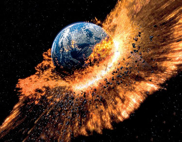 End Of The World Not Happening On December 21, 2012 -NASA ...