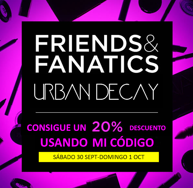 Fitness And Chicness-Friends Fanatic Urban Decay-1
