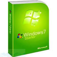 mengganti wallpaper windows 7 starter
