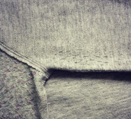 Porqué sale pelusa en la ropa