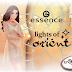 Újdonság | Essence Lights Of Orient trendkiadás