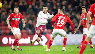 England League : Watch West Brom vs Aston Villa live Stream Today 07/12/2018 online