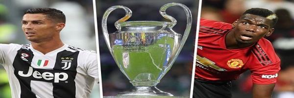 مانشستر يونايتد يخطف ثلاثة نقاط من يوفنتوس الإيطالى بالدقائق الأخيرة