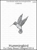 ODBD Hummingbird Single