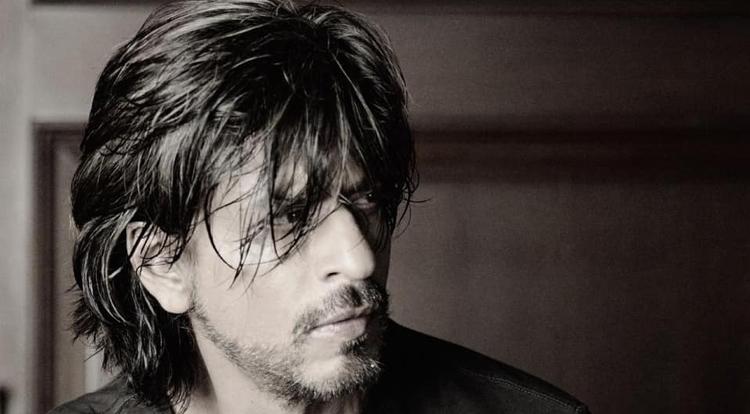 King Shah Rukh Khan