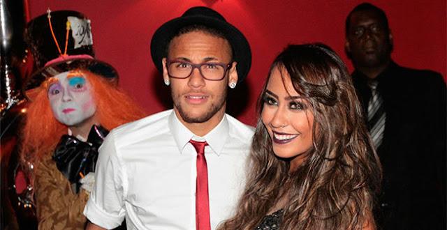A Nike le entran las dudas con Neymar