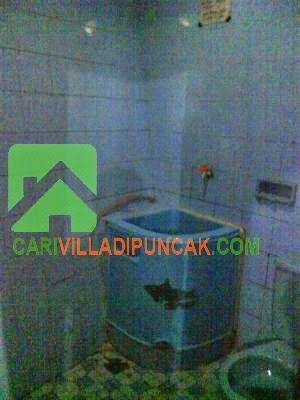Sewa Villa fasilitas lengkap