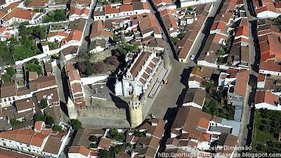 Viana do Alentejo