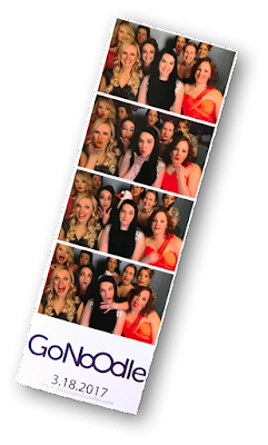 gonoodle Photo Booth