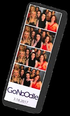 gonoodle Photo Booth