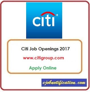 Oracle PL/SQL Developer Openings at Citi Jobs in Pune Apply Online