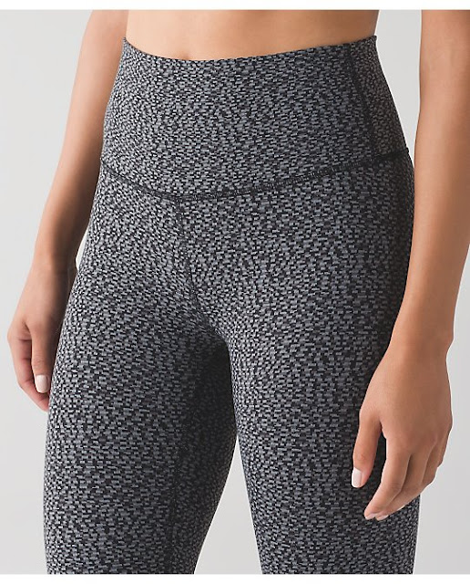 Lululemon Addict Work The Circuit Tank And Outrun Tights