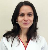 biografie cv profesional dr ana maria calistru medlife iasi