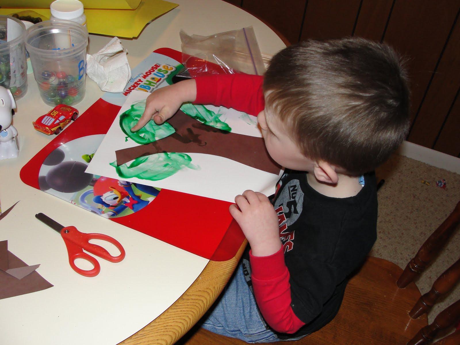 Never A Dull Moment Preschool Tot School Weeks 7 Amp 8 Feb 12 Feb 25