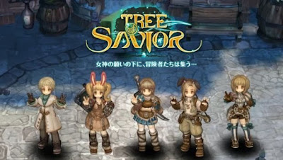 Tree of Savior Japanese server Japan VPN
