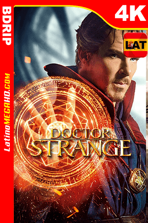 Doctor Strange: Hechicero Supremo (2016) Latino HDR Ultra HD 4K BDRIP 2160P ()