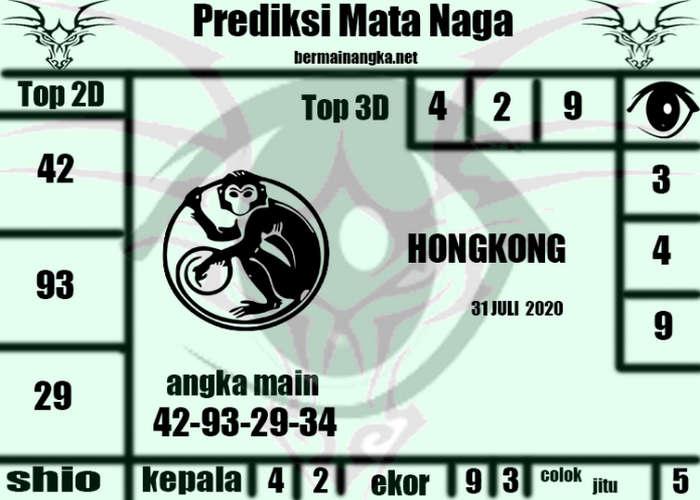 Kode syair Hongkong Jumat 31 Juli 2020 157