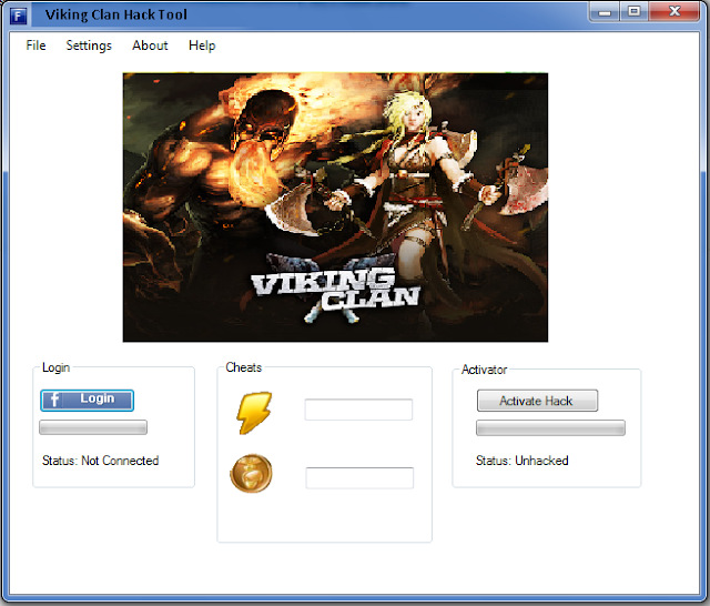 viling clan1 Viking Clan Hack Tool