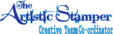 CREATIVE TEAM CO-ORDINATOR FROM JAN '12 - DEC '13