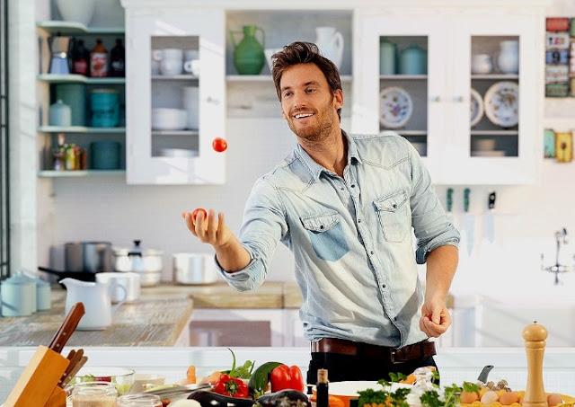 Μερικοί τρόποι για να αρχίσεις να τρως πιο υγιεινά από σήμερα κιόλας