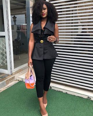 #BBNaija star Cee-c Bags endorsement deal with Nairabet