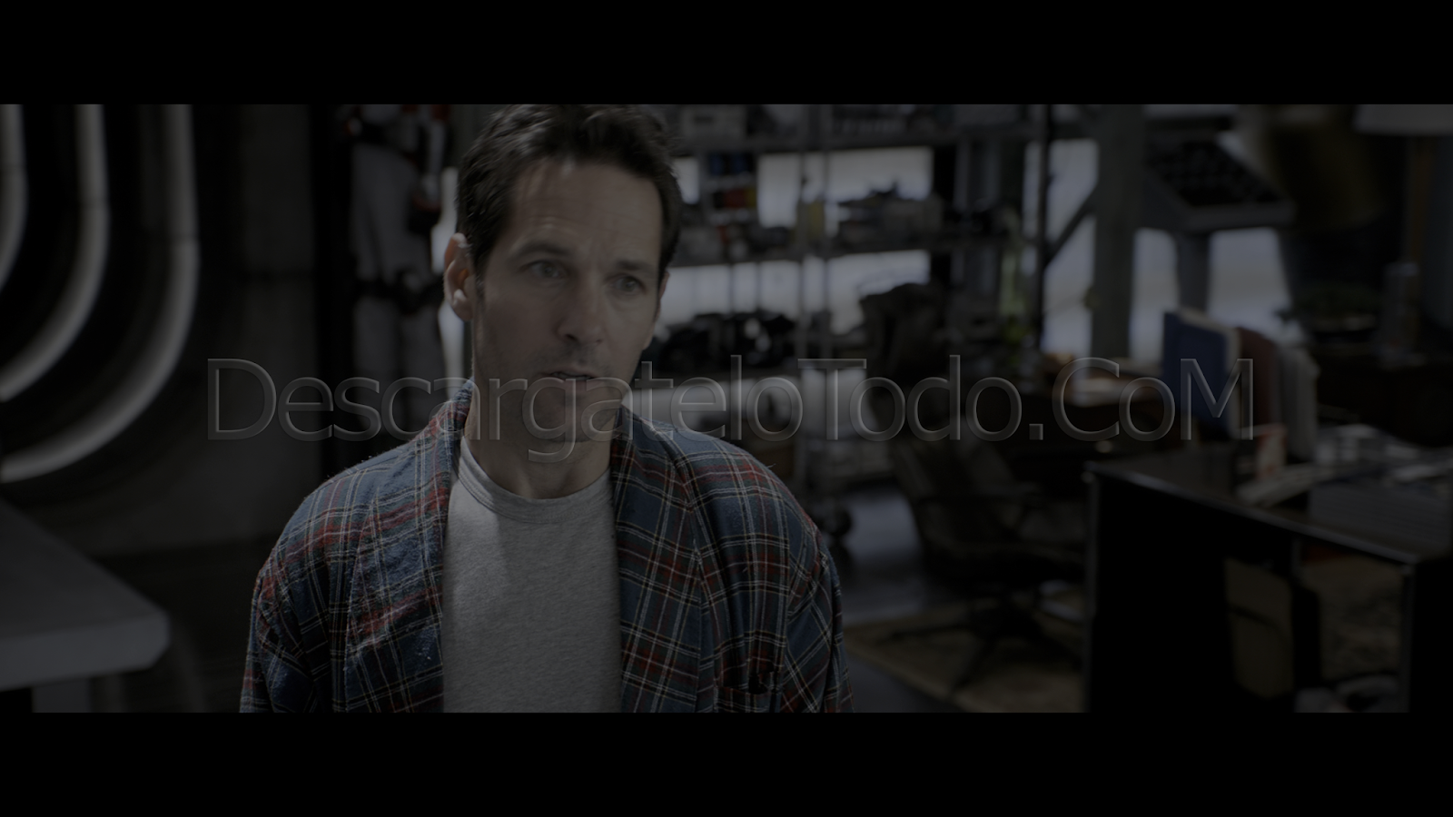 Ant-Man and the Wasp (2018) REMUX 4K UHD [HDR] Latino-Ingles captura 1
