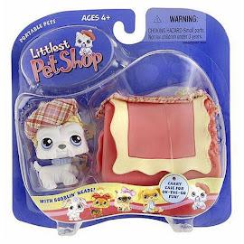 Littlest Pet Shop Portable Pets Scottie (#24) Pet