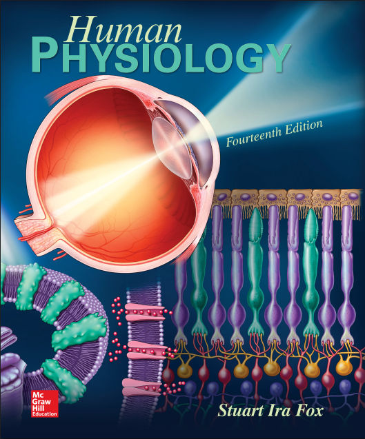 Fox - Human Physiology 14th Edition 2016