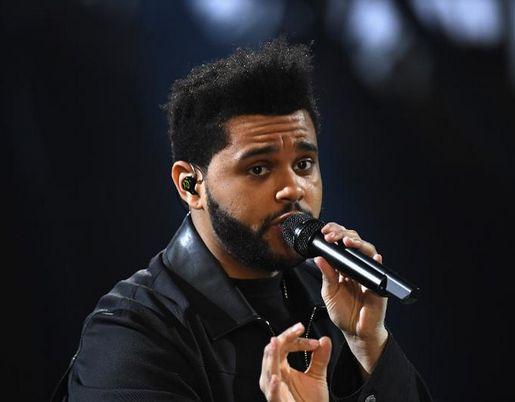 The Weeknd Hits 100 Consecutive Weeks On Billboard Charts