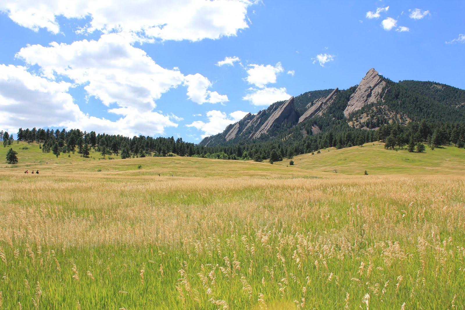 10 Outdoor Adventures To Have In Colorado This Weekend