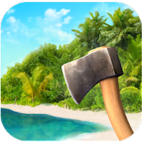 Ocean Is Home: Survival Island Apk Mod Moedas Infinitas