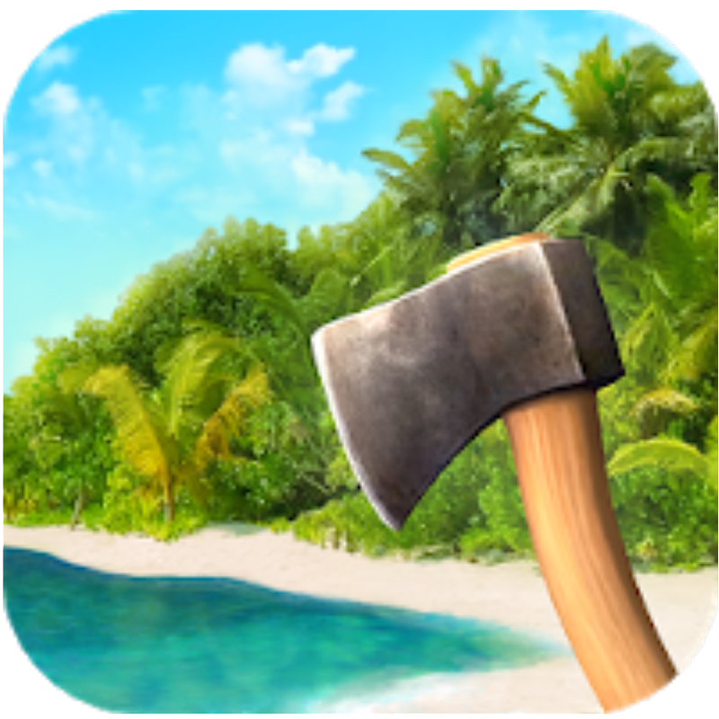 Ocean Is Home: Survival Island v3.3.0.8 Apk Mod [Moedas Infinitas]