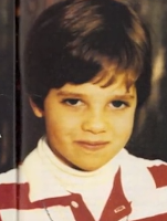Lorenzo seemed a normal child until the age of four
