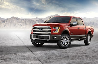 Tow Vehicle Spotlight: 2017 Ford F-150