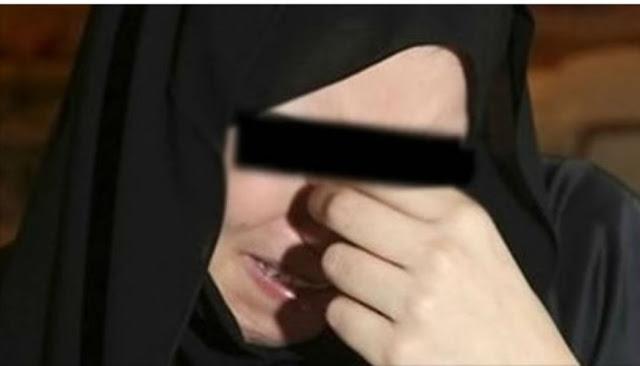 امرأة سعودية تقتل زوجها ليلا لسبب غريب جدا حسبي الله ونعم الوكيل #شاهد