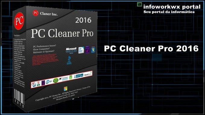 Pc Cleaner Pro Keygen for Windows - Free downloads and ...