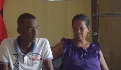 """Increíble pacientes de Barahona """"van a Azua y San Juan"""" a dializarse porque en el Hospital Jaime Mota no hay."""