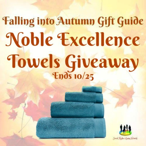 Noble Excellence Towels