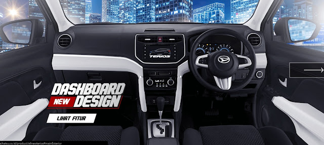 stir, kemudi, dashboard, interior, dual tone, colour, warna, material, AC, fitur, transmisi, audio, entertaiment