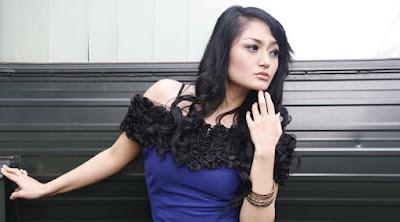 Siti Badriah Membantah Kalau Artis SB itu Bukan Dirinya