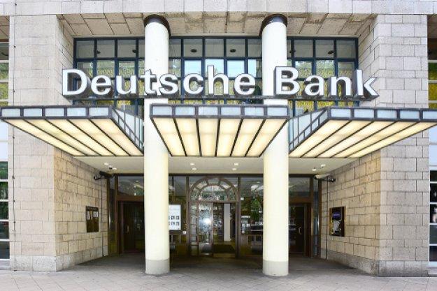 Μπορεί να καταρρεύσει η Deutsche Bank;