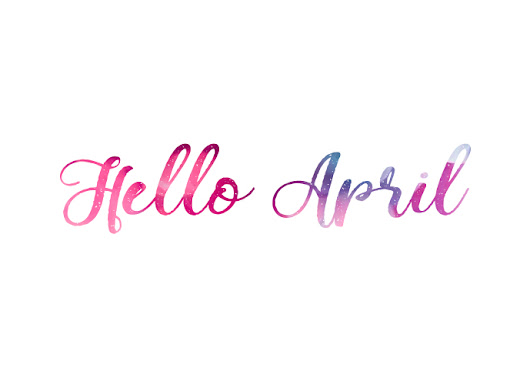 Kimberley Jessica: Hello April!