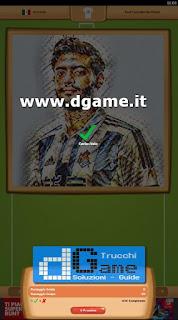 gratta giocatore di football soluzioni livello 11 (11)