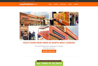 magasin easyfoodstore