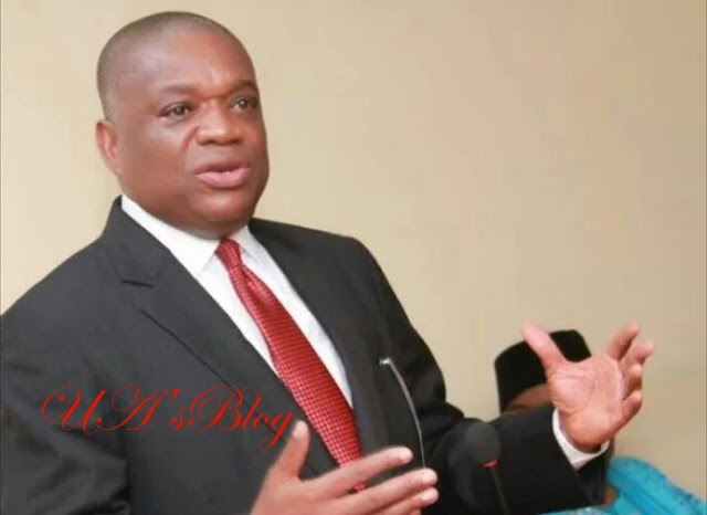 2019: Orji Kalu warns Nigerians not to collect money from politicians